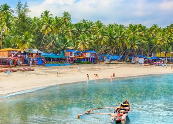 Goa And Its 7 Extraordinary Things You Must Know.
