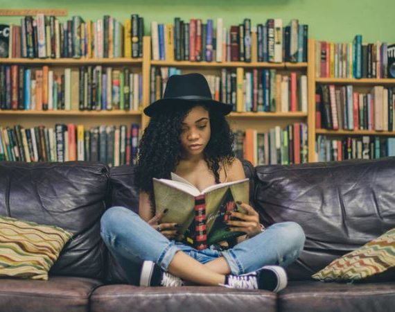 How To Improve Your Reading Habit With These 6 Simple Hacks