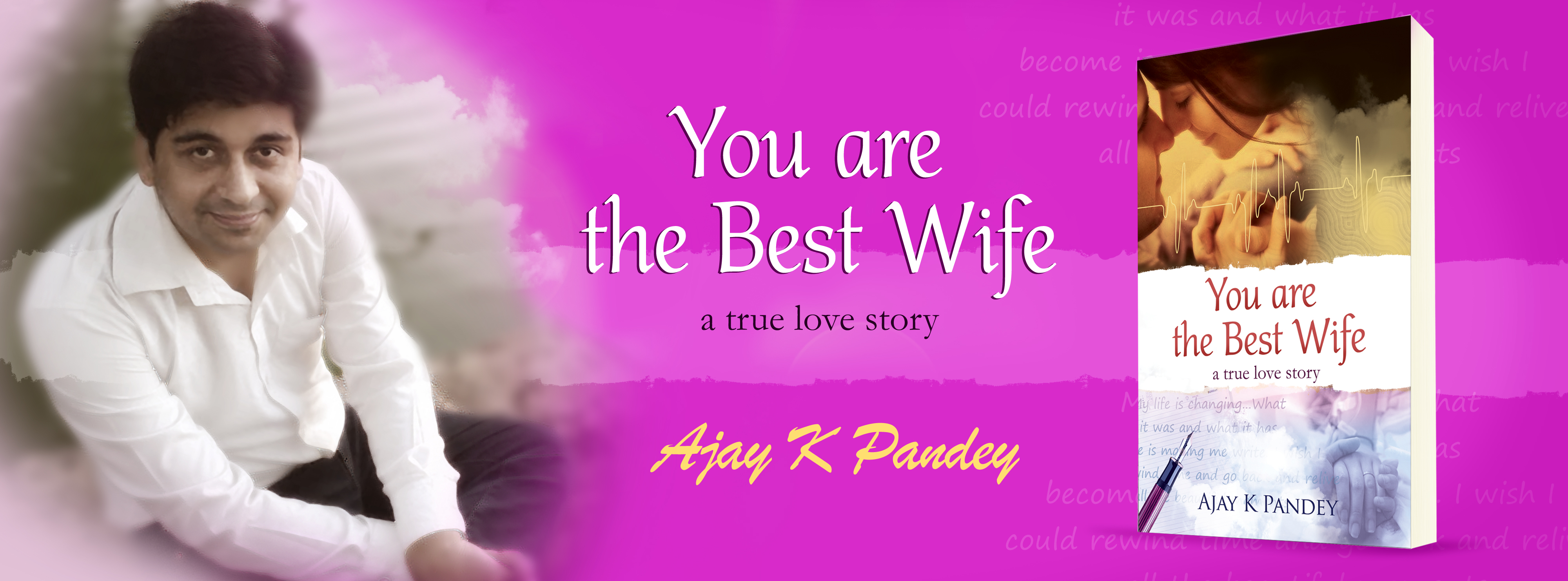 You Are The Best Wife – A Book That'll Move You Completely