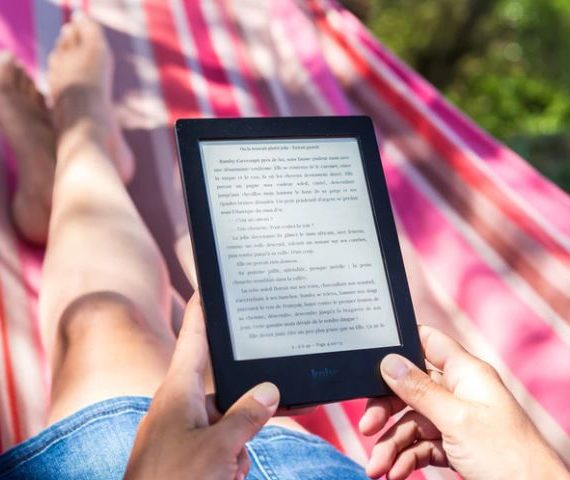 10 Cool Things To Do With Your Amazon Kindle Paperwhite!