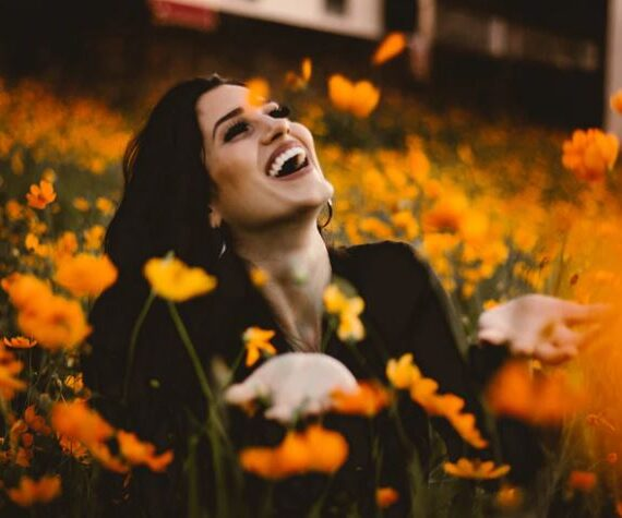 How To Change Your Mood Instantly [Blog Marathon Post 5]