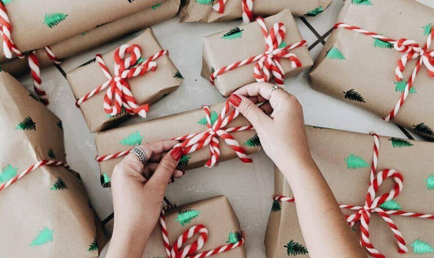 The Super Delayed Secret Santa | Day 25