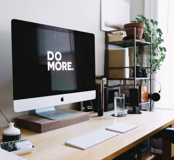 How To Make The Best Of Your Work From Home Opportunity