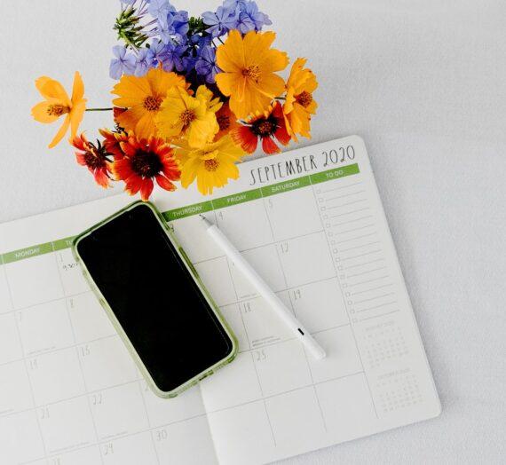 New Post Everyday, Whole Of September! 30-Day Blog Marathon Begins!