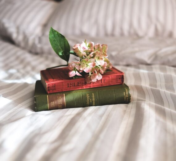 Why Books Are The Best Gift To Give | 7 Undeniable Reasons