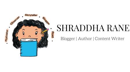 Shraddha Rane